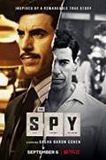 Az ízraeli kém (The Spy) 2019.