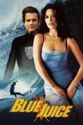 A hullámok rabjai (Blue Juice) 1995.