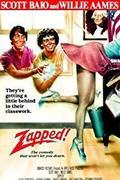 Okkuljatok! (Zapped!) 1982.