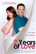 Két év szerelem (2 Years of Love)