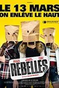 Lázadók (Rebelles) 2019.