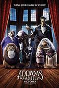 Addams Family - A galád család (The Addams Family) (Animációs)