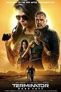 Terminátor: Sötét végzet (Terminator: Dark Fate) 2019.