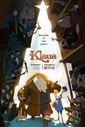 Klaus – A karácsony titkos története (Klaus)