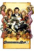 Ágyúgolyófutam 2. (Cannonball Run II) 1984.