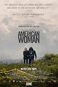 Amerikai nő (American Woman) 2018.