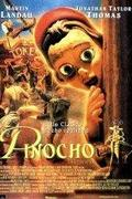 Pinokkió (The Adventures of Pinocchio) 1996. Mese