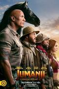 Jumanji - A következő szint (Jumanji: The Next Level) 2019.