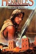 Herkules és az elveszett királyság (Hercules and the Lost Kingdom) 1994.