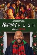 A karácsony igazi öröme (Holiday Rush)