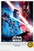 Star Wars: Skywalker kora (Star Wars: The Rise of Skywalker) 2019.