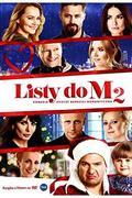 Karácsonyi álmok 2. (Listy do M2.) 2015.