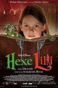 Lilli boszi megmenti a karácsonyt (Hexe Lilli rettet Weihnachten)