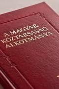 Disputa az új Alkotmányról