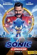 Sonic, a sündisznó (Sonic the Hedgehog)