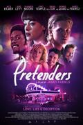 Színlelők (Pretenders) 2018.