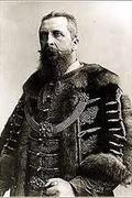Tőkéczky László - Gróf Apponyi Albert