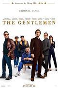 Úriemberek (The Gentlemen) 2020.