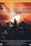 Druidák alkonya (The Druids, Vercingetorix)