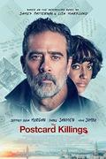 A képeslap gyilkosságok (The Postcard Killings) 2020.