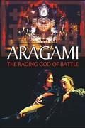 A harc háborgó istene (Aragami/ 荒神) (2003)
