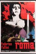 Fellini: Róma (Roma) 1972.
