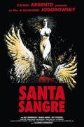 Szent vér (Santa sangre) 1989.