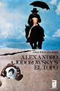 A vakond (El Topo) 1970.