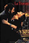 Traviata (La traviata / Traviata) -Operafilm-