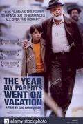 Cao Hamburger - Az év, amikor a szüleim nyaralni mentek /O Ano em Que Meus Pais Saíram de Férias/  (2006