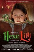 Lilli, a kis boszorkány - A sárkány és a mágikus könyv (Hexe Lilli: Der Drache und das magische Buch)
