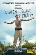 Staten Island királya (The King of Staten Island) 2020.