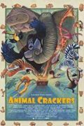 Állati jó Kekszek (Animal Crackers)
