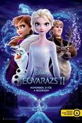 Jégvarázs 2. (Frozen 2)