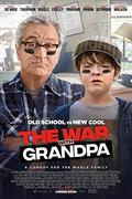 Nagypapa hadművelet (The War with Grandpa) 2020.