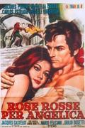 Vörös rózsák Angelikának (Rose rosse per Angelica) 1966.