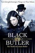 Fekete komornyik (Black Buttler)