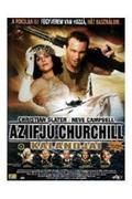 Az ifjú Churchill kalandjai (Churchill: The Hollywood Years) 2004.