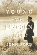 A fiatal lincoln (Young Mr. Lincoln)