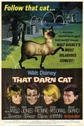 A fránya macska (That Darn Cat!) 1965.