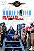 Két Balláb az ezredben, avagy hogyan járultam hozzá Hitler bukásához (Adolf Hitler: My Part in His Downfall) 1973.