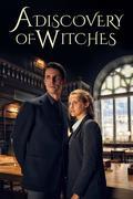 A boszorkányok elveszett könyve (A Discovery Of Witches)