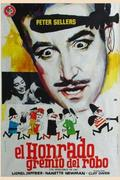 A törvény bal keze (The Wrong Arm of the Law) 1963.