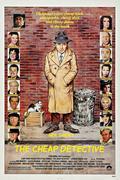 Bohókás nyomozás (The Cheap Detective)