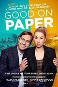 Papíron jónak tünt (Good on Paper) 2021.