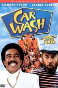 Retkes verdák rémei (Car Wash) 1976.