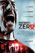 Zéró páciens (Patient Zero) 2018.