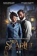 Scarlet kisasszony és a herceg (Miss Scarlet and the Duke) 2020.