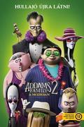 Addams Family 2. Hullajó újra látni
