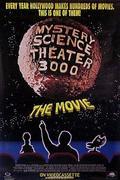 3000 röhejes filmodüsszeia Tudományos Rejtélyek Színháza 3000: A film (1996)